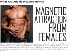 Most women would find this much more attractive, yes?